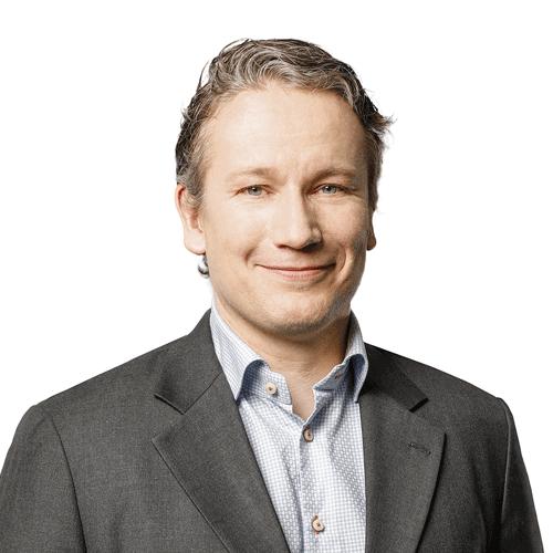 Kenneth Svartström